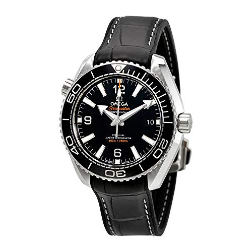 Montre Homme OMEGA Mod. SEAMASTER Planet Ocean - 8800 Co-Axial Master Chronometer Movement DSP