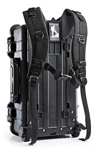RucPac Hardcase Backpack Conversion