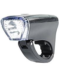 JKLEUTRW LED Fahrradlicht Fahrradlampe Scheinwerfer Leadbike Fahrrad Scheinwerfer LED Taschenlampe Fahrradbeleuchtung wasserdichte Bequem Installation