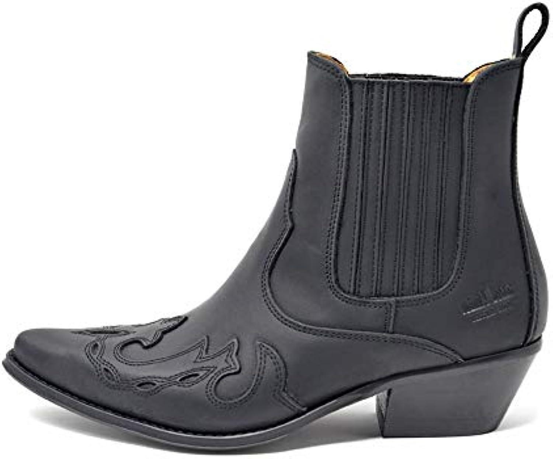 Gentiluomo   Signora BOTIN Campero donna Johnny Bulls Qualità superiore Consegna veloce Consegna immediata | Costi medi  | Uomini/Donne Scarpa