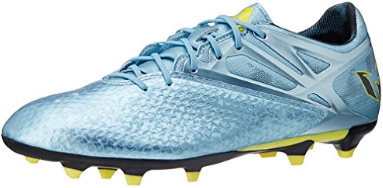 Adidas Messi 15.2 FG/AG - Botas para Hombre