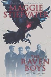 The Raven Boys  by Maggie Stiefvater par Maggie Stiefvater