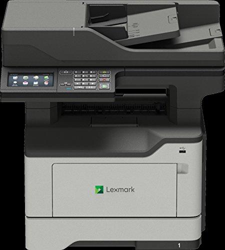 LEXMARK MX522adhe MFP Mono Laser Printer 44ppm 2GB -