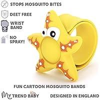 Kids Mückenbänder – Blauer Delphin preisvergleich bei billige-tabletten.eu