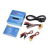 Dailyinshop Imax B6Ac 80W Ac / Dc Lipo Nimh Akku-Ladegerät Gleichgewicht Entlader Für Rc-Modellbau
