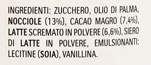Nutella 820B