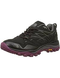 The North Face W Hedgehg Fp GTX(EU), Zapatillas de Senderismo para Mujer