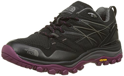 The North Face W Hedgehg Fp GTX(EU), Zapatillas de Senderismo para Mujer,...