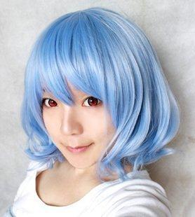 [High quality] [heat] [net] stand cosplay wig Touhou Project Remilia Scarlet (japan - Remilia Scarlet Cosplay Kostüm