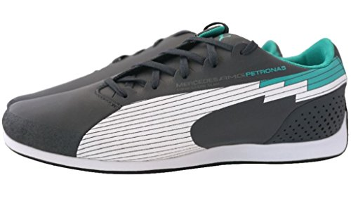 puma-evo-speed-low-mercedes-amg-petronas-f1-sneaker-men-eur-39-uk-6-herren-schuhe