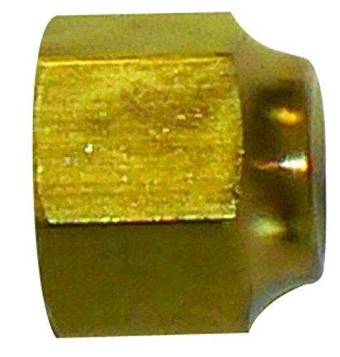 10mm Flared Fittings OFTEC - Nut (910094)