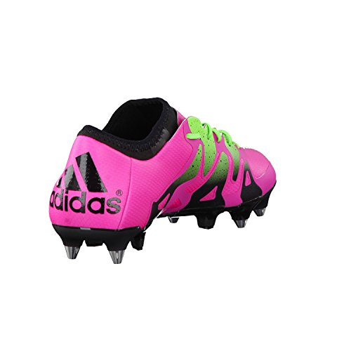 adidas Herren X 15.1 Sg Fußballschuhe SHOPIN/SGREEN/CBLACK