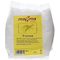 Bionsan Fructosa Natural - 3 Paquetes de 500 gr - Total : 1500 gr