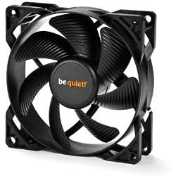 Be Quiet! BL045 Pure Wings 2 Ventillateur pour Boîtier 92 mm