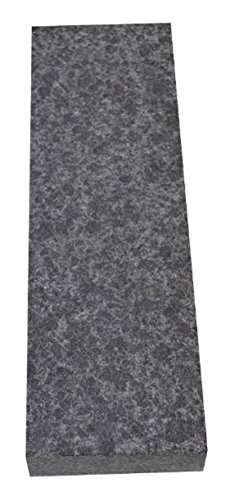 Granitumrandung Padang Dark 6,0x3,0m