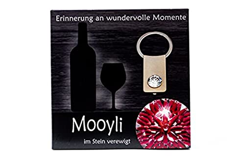 New Mooyli–Fill Crystal to give as a Special Keepsake. Baby's First Curl/Birth or Christening–The Wine Of Your Wedding to the hair or Coats of your pet, dog, cat, horse or the Ashes/Love You Verse Benen–Mourning. Verewigen Your Guests or the most beautiful moments in your personalised, Emotional Most Precious Decoration. Personalise your keepsake However You Please Let Your Creativity Run Wild.