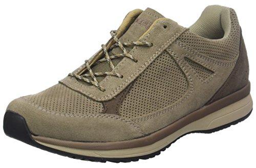 Asama ML, Zapatillas de Senderismo para Mujer, Marron (Arnum Wool/T.Moro A615), 40 EU Asolo