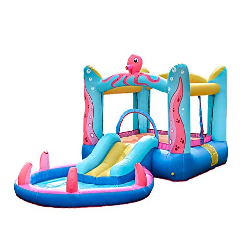XGYUII Kids Bouncy Castle Indoor...