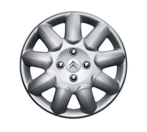 VAUXHALL VIVARO VAN 16 inch Trend Car Alloy Wheel Trims Hub Caps Set of 4 2001 on