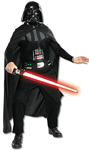 Star Wars - ST-16612 - Kostüm - Set Darth Vader - M