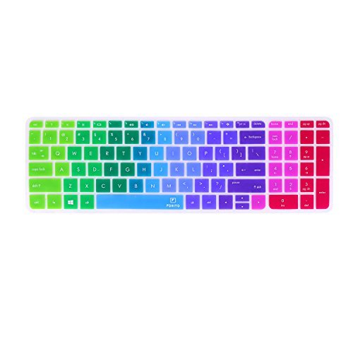 HP KBC (Begriffsklärung) Mehrfarbig Rainbow -Old Version Old Version HP Pvilion/Envy/Omen