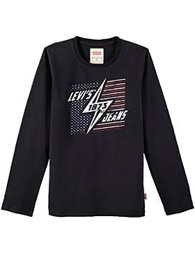 Levi's LS Tee Trio, Camiseta Para Niñas