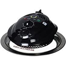 Cecotec C03002 Cabezal DE Horno Marca GM con ARO Adaptador, 700 W