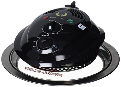 Foto de GM C03002 - Cabezal de horno con aro adaptador