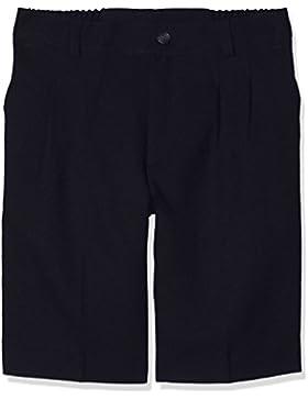 Nozama Escolar, Pantalones Cortos de Uniforme para Niños