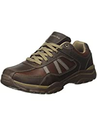 Skechers Herren Rovato-Texon Sneaker