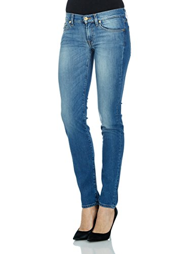 7 For All Mankind Jeans Roxanne Denim W28 -