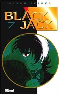 Black Jack Edition simple Tome 7