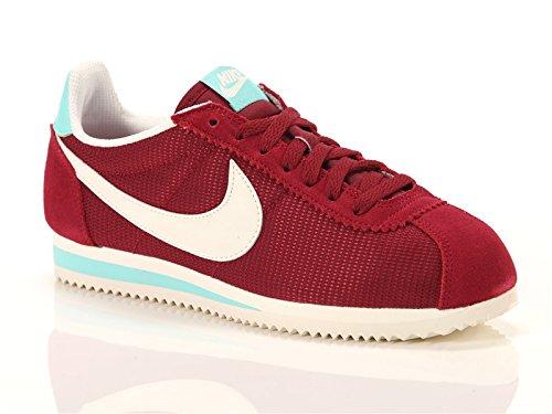 Nike 844892-610 Scarpe sportive, Donna, Rosso,