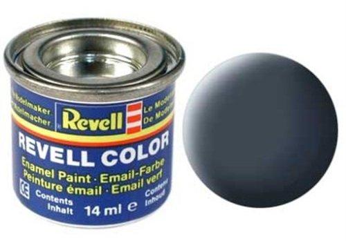 32109 - Revell - anthrazit, mattRAL 7021 - 14ml-Dose