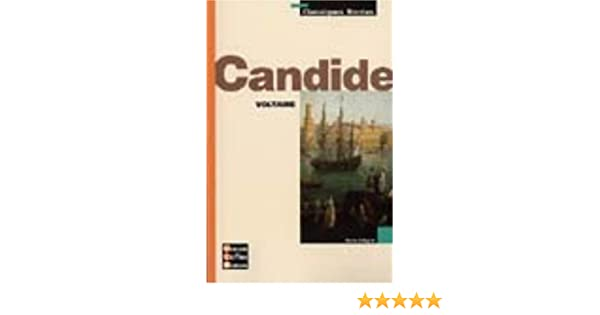 voltaires candide exposes extreme optimism essay