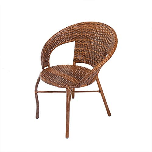 Heartfulness Rattan Gartenmöbel Set Patio Wintergarten Indoor Outdoor 3 teiliges Set Tisch Stuhl Sofa -