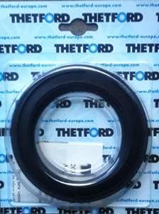 Thetford Cassette Tank Lippendichtung Teil Keine 16175 C2 3 4 Pre Juni 2000 Modelle Auto