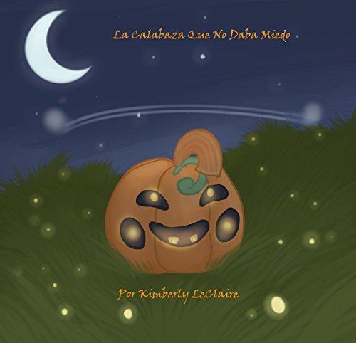 aba Miedo (Spanish Edition) (Calabaza De Halloween)