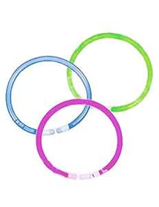 Pack of 45 Glow Bracelets