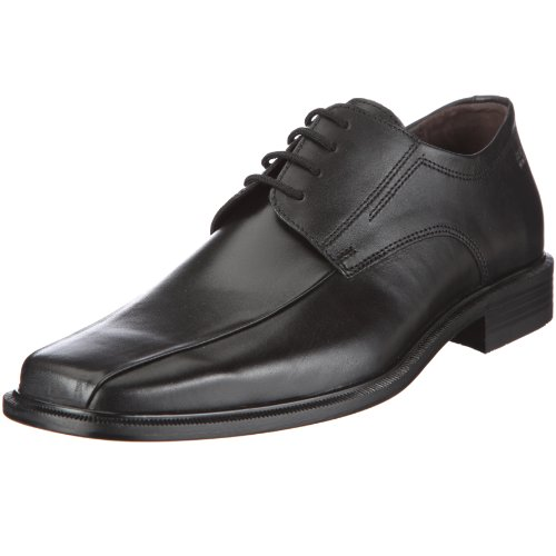 FRETZ men Fabio 3470.4915.51, Chaussures de ville homme Noir ( Noir 51)
