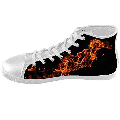 Dalliy feuer feuer Kids Canvas shoes Schuhe Footwear Sneakers shoes Schuhe B