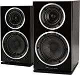 Wharfedale Diamond 225 Speakerset - Zwart