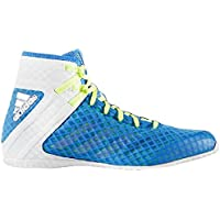 Adidas Zapatos de Boxeo Speedex 16.1Blanco/Azul