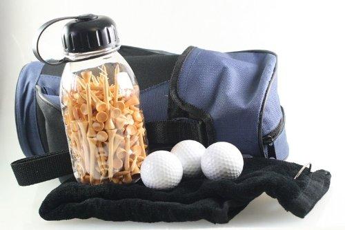 Golf Geschenk Set Golf Bag