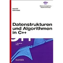 Datenstrukturen und Algorithmen in C++