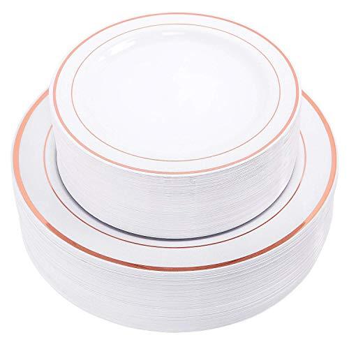 WMM- Tableware Super starre Platte, 10,25