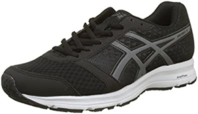 Asics Men's Patriot 9 Running Shoes: Amazon.co.uk: Shoes