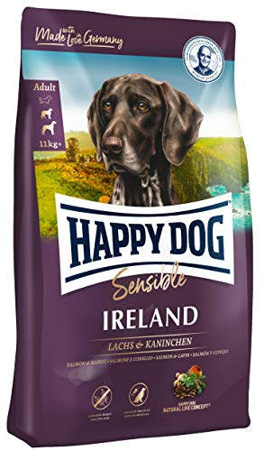 Happy Dog Hundefutter 49102 Surpreme Irland 1 kg