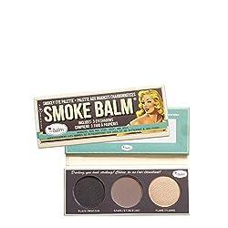TheBalm Balm Eyeshadow Palette - Volume 1 -