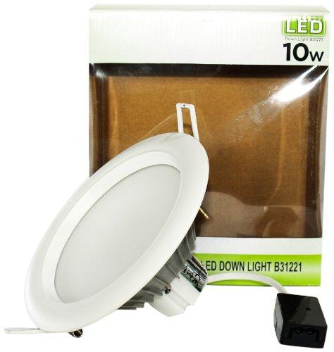 Bosse B31221-WW - Faretto LED da 10